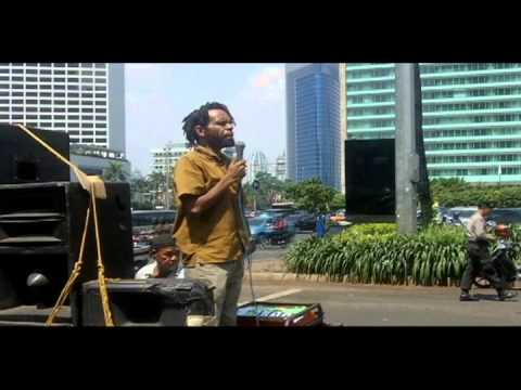 Kami Bukan Indonesia