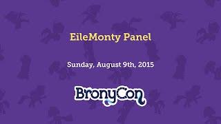 EileMonty Panel