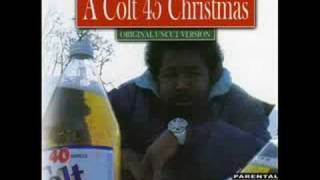 AfroMan - Colt 45, Lyrics ADDED