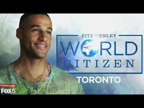 World Citizen: Toronto's Somali Community
