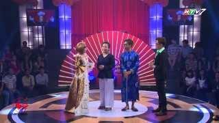 [Thách Thức Danh Hài] Tập 5 - Phần thi thí sinh Minh Dự & Thùy Trang