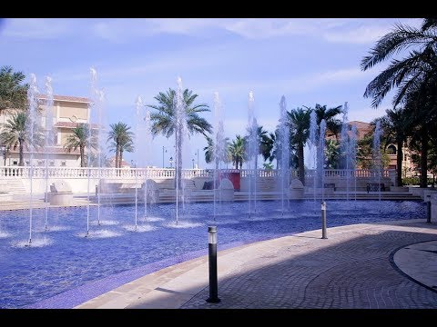 Apartment for Rent at  Pearl Qatar / Madina Central Doha-Ref #7338 By Property Hunter