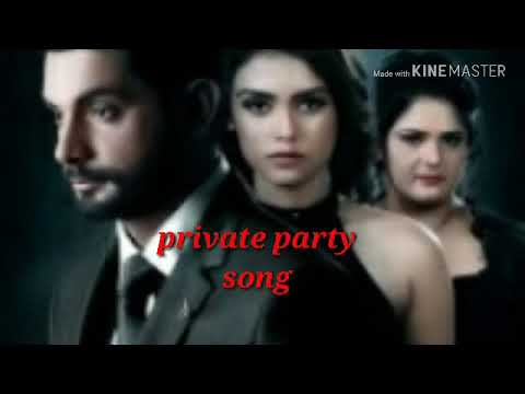 Private Party (Mp3Mad.Com Hindi song 2018