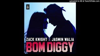 Bom Diggy - Zack Knight 320Kbps