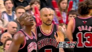 2010 11 Chicago Bulls Highlights