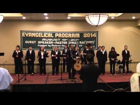 Harrisburg Evangelical Progarm - Worship 2