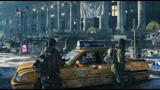 The Division Gameplay Leaked