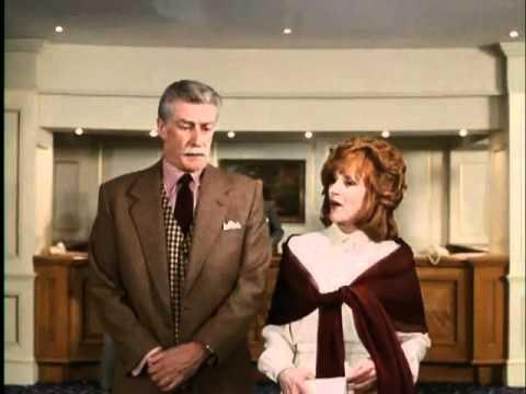 "NEIL SIMON'S LONDON SUITE ""MADELINE KAHN & RICHARD MULLIGAN"