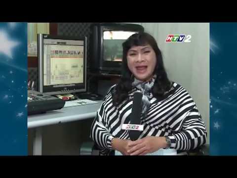 Những giọng lồng tiếng phim TVB kinh điển