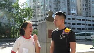 Publication Date: 2018-11-27 | Video Title: 西貢崇真天主教中學-伍簣立學長訪問-