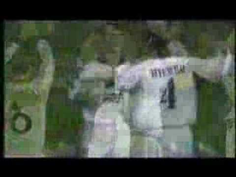 Homenaje a Fernando Hierro 1989-2003