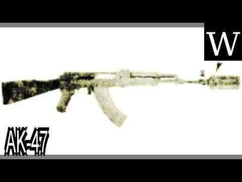 AK-47 - WikiVidi Documentary