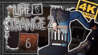 LIFE IS STRANGE 2 🐺 #6: Wenn Ausländerhass krank macht