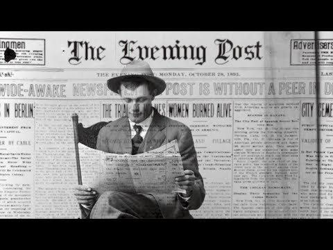 Denver Post 125: A documentary