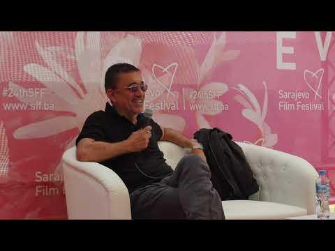 Talents Sarajevo | Opening Session: Nuri Bilge Ceylan in Conversation