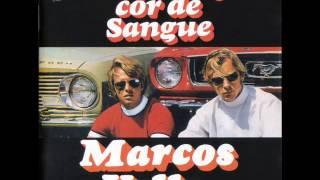 Marcos Valle - LP Mustang Côr de Sangue - Album Completo/Full Album