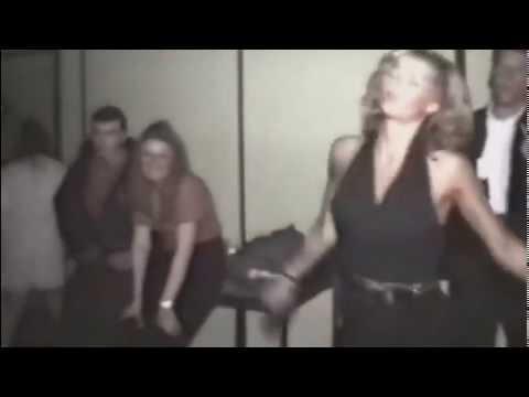 Как отрывались раньше.Техно-рейв,90-е годы.Татарская дискотека. Электроды - Әйдә. Techno-rave 90