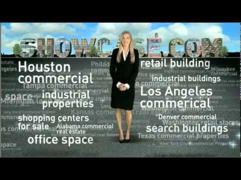 Commercial Property Listings - Find Commercial Real Estate For Lease & Sale on Showcase.com