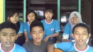 Pembelajaran Biologi (Ekskresi & Sistem Rangka) SMP Negeri 1 Mejayan