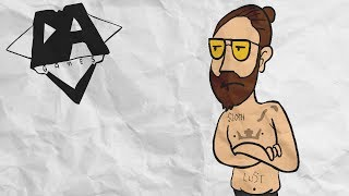 DAGames Animated - Finger Lickin' Good (Far Cry 5) - TWITCH.TV