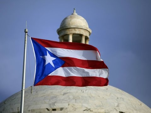 Statehood for Puerto Rico?