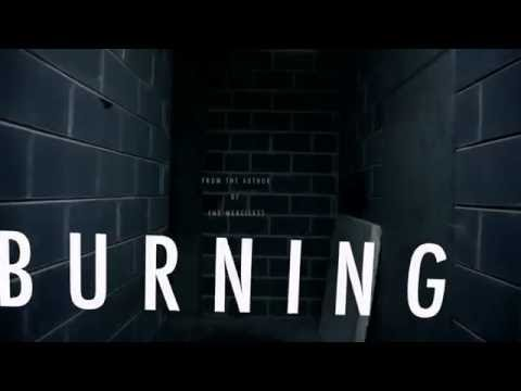 BURNING by Danielle Rollins Teaser