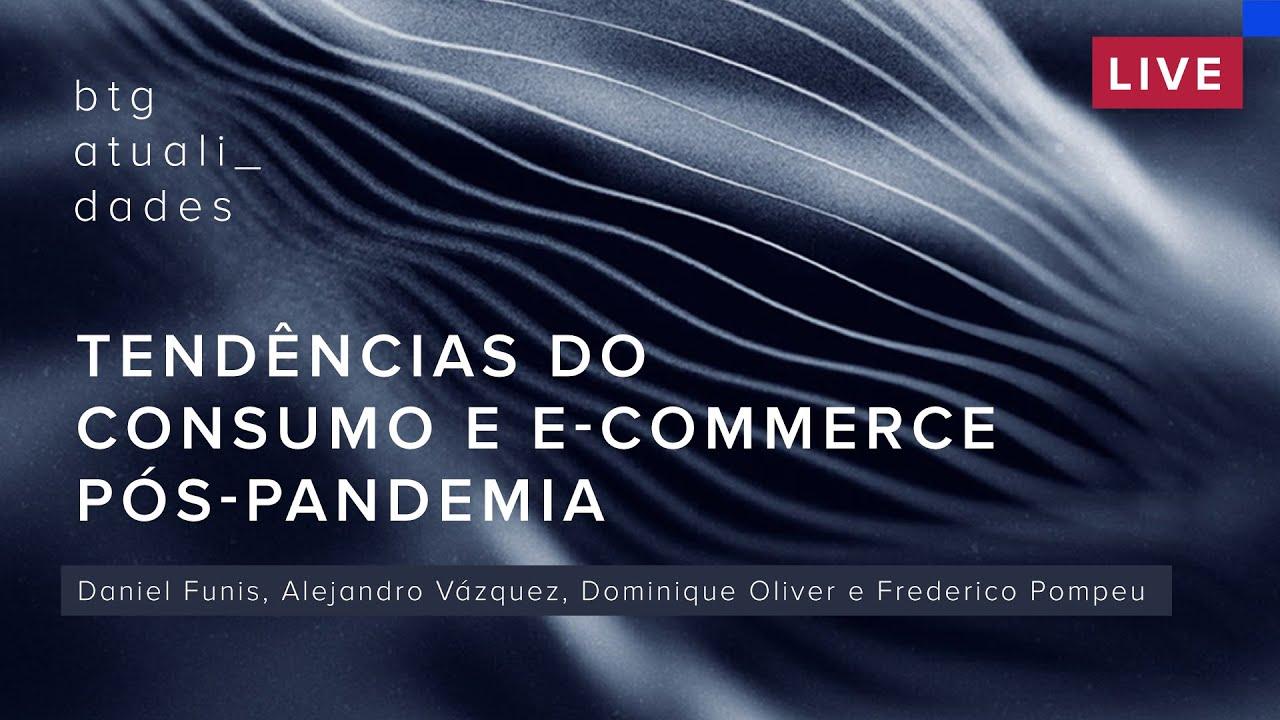 Tendências do consumo e e-commerce pós-pandemia | boostLAB