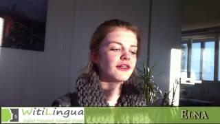 Sprachschule Witilingua, Elna, Französisch