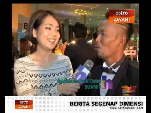 Kenal Ke? Bersama Shuib Sepahtu & Siti Sarah