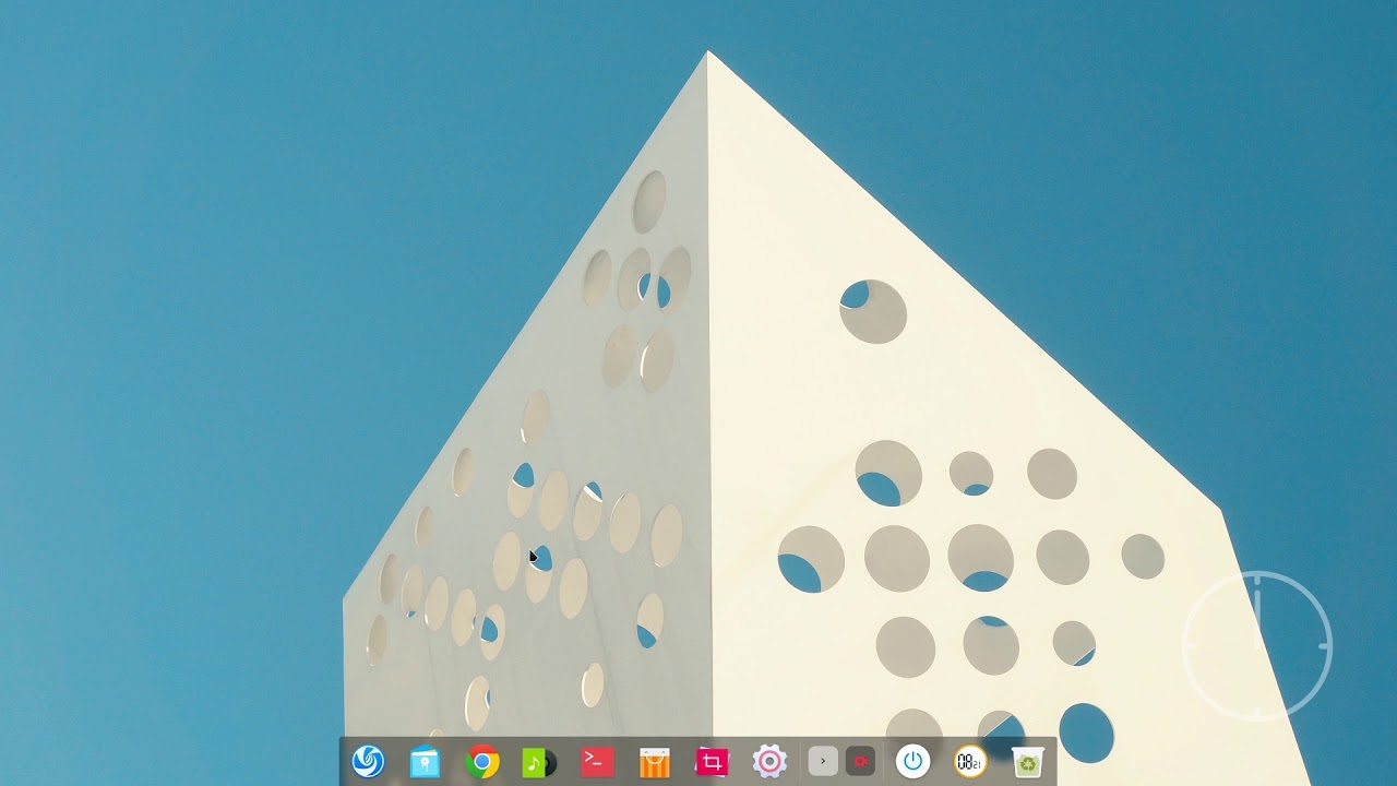 deepin 15 10 is here — download the most beautiful Linux