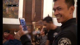 Tertangkap Kamera Katim Prabu Sedang Video Call Katim Jaguar - 86
