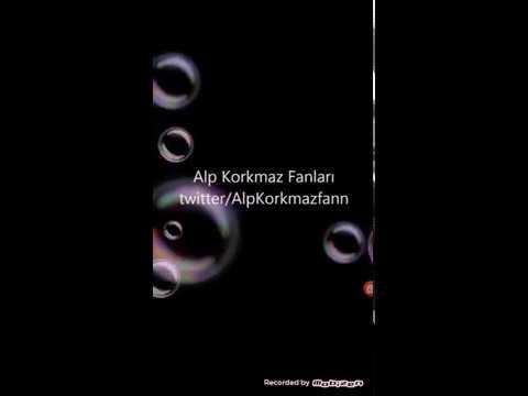 Alpiko Halay Cekiyor 🐾