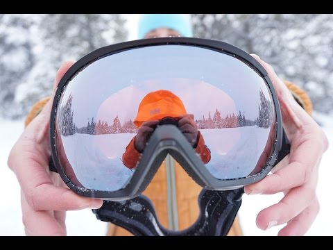 344669607f The Tsar Goggles by Bollé [Review] - YouTube