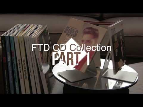 Elvis FTD CD Collection Part 1
