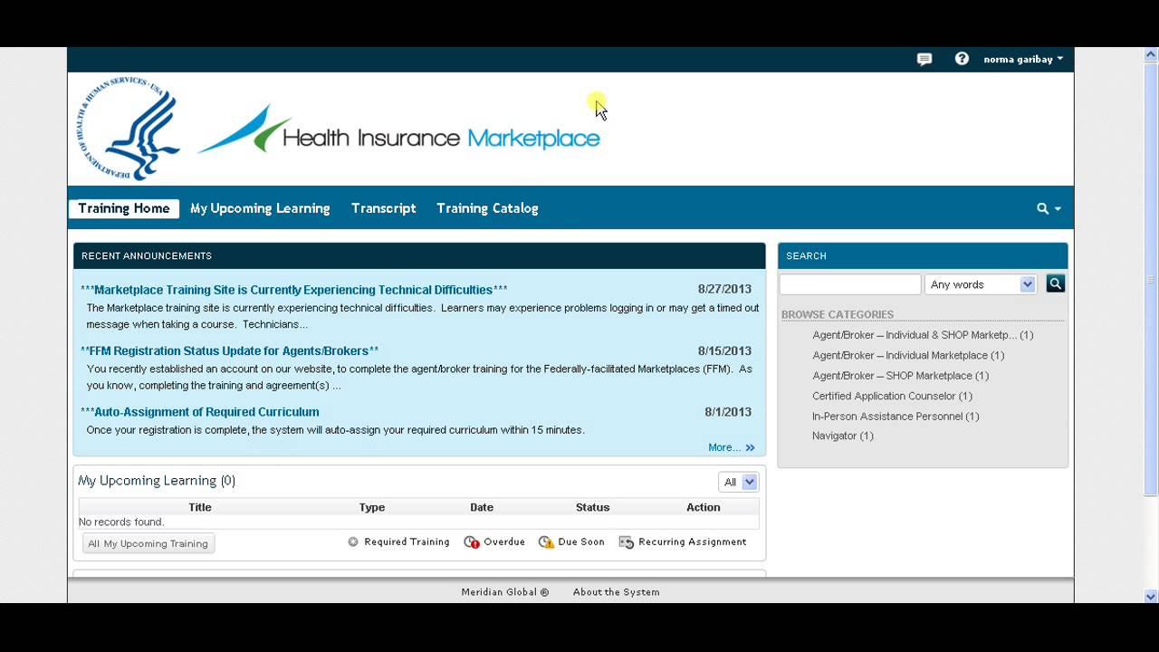 broker certification for aca - lyepulchmiti tk