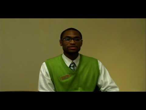 Jonathan Reid on Graduate School Pt. 1