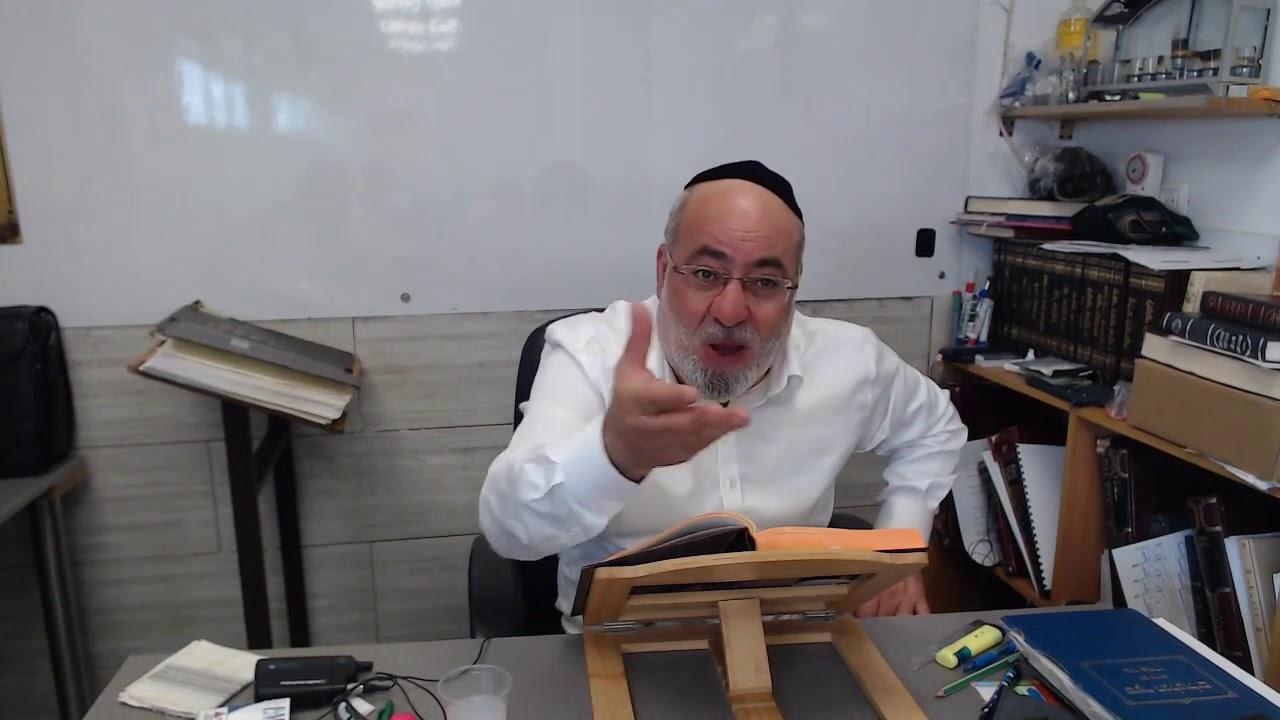 הרב יהודה ראובן אור החיים הקדוש