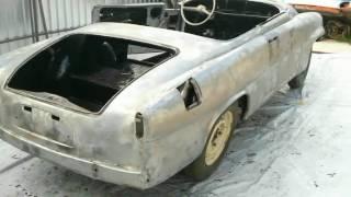 Felicia cabrio renovacia