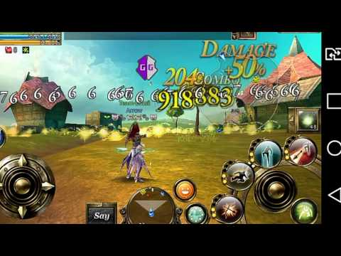 Aurcus Online-Hack One Hit Kill Map + Speed.