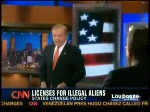 Laws Crack Down on Illegal Immigration