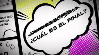 Paty Cantu - Corazón Bipolar (Letra Video)