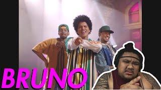 Bruno Mars Ft. Cardi B Finesse Remix MUSIC REACTION.mp3