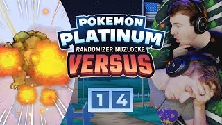 Download CAN'T CATCH A BREAK! • Pokemon Platinum Versus EP 14 Mp3