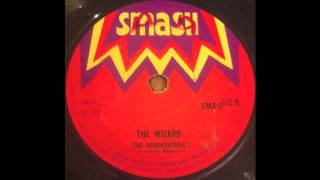 AGGRO BAND Sweet Like Candy / AGGROVATORS The Wizard SMASH