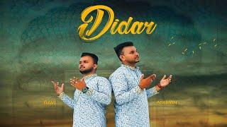 Didar - Ashwin Ravi Mp3 Song Download