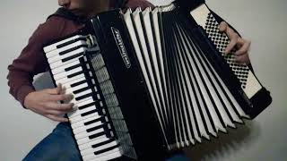 SŁAWOMIR - Miłość W Zakopanem / akordeon / accordion cover mp3
