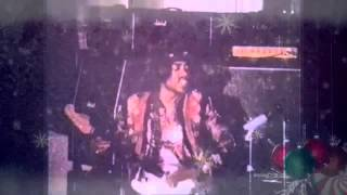 Jimi Hendrix - Little Drummer Boy (with Choir)