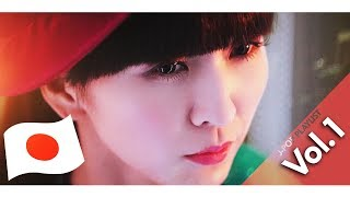 【BGM】J-POP 2017 мix Playlist【1 Hour】  『Vol.1』