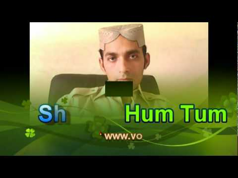 Voice Asia Radio's Show Hum Tum By Rj Shaiz (Wasi Shah's Poetry)