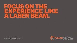 UX Talks – Fame Intel